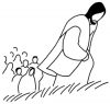 اتباع المسيح